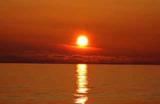 SunsetontheSea