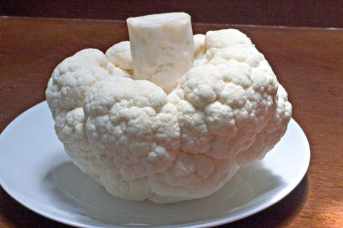 TrimmedCauliflower