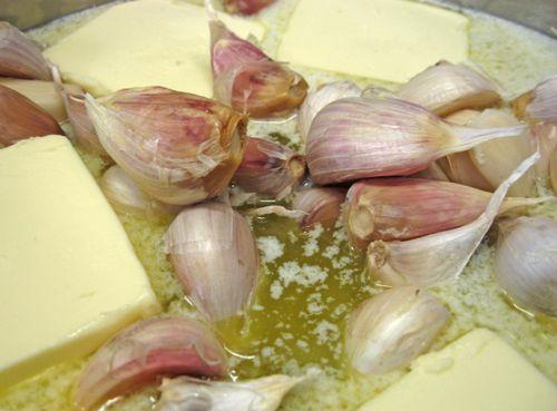 GarlicinButter