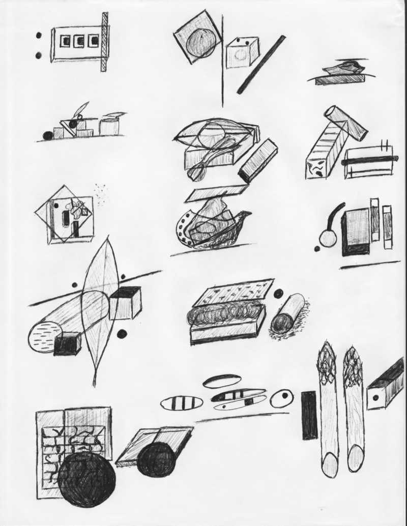 14sketches