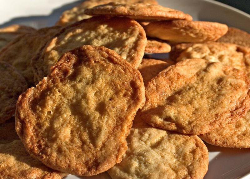 Gingerorangecookies