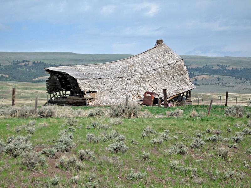 Montanahousetruck