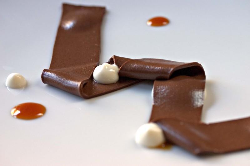 Chocolatepuddingskin