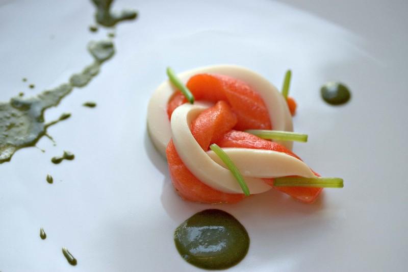Tasmanianseatroutcauliflowerbasilba