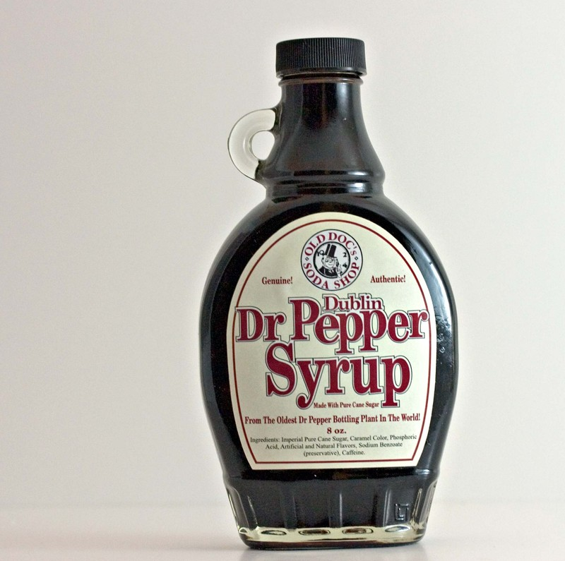 Drpeppersyrup