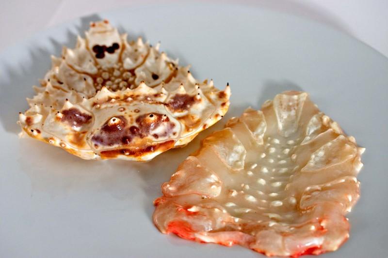 Crabtailshellmeat