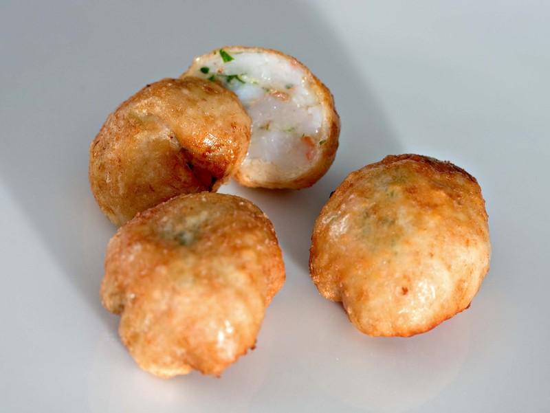 Crispychickenshrimp