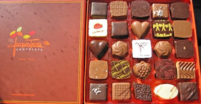 Jacquestorreschocolates