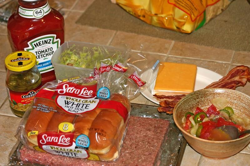 Longburgerbasics